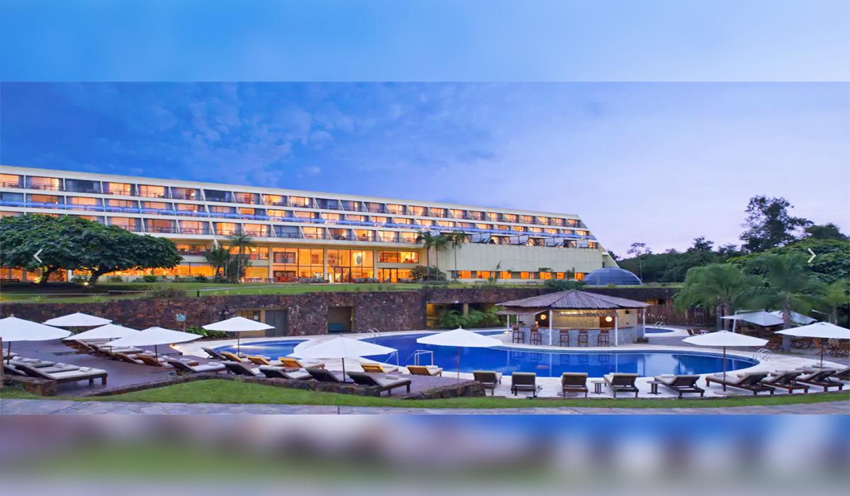 Meliá Hotels International renforce sa présence aux chutes d'Iguazú