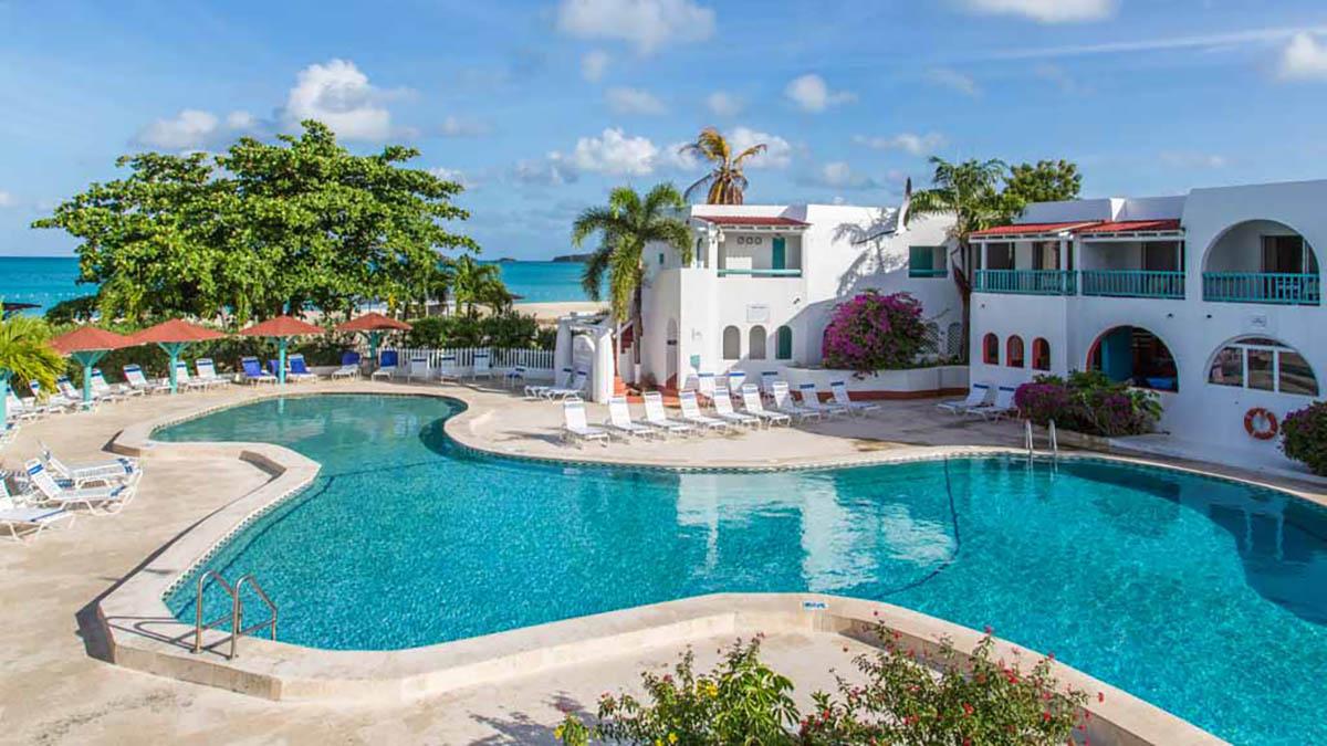 Antigua : 4 nouveaux hôtels et complexes pour Sunwing