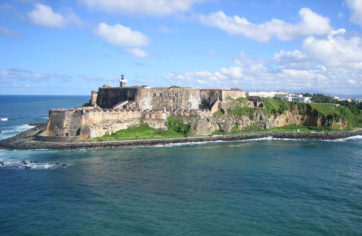 Porto Rico se remet tranquillement de Maria