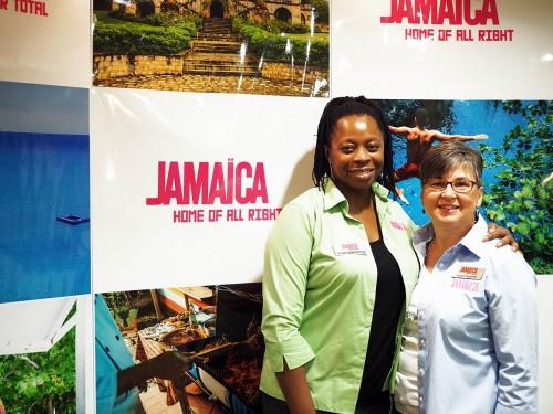 La Jamaïque vient à la rencontre des Montréalais