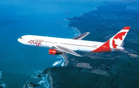 À son tour, Air Canada suspend ses vols vers Saint-Martin