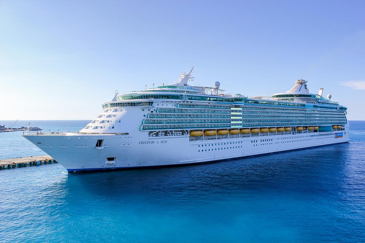 Royal Caribbean retournera à San Juan et Sint Maarten le 30 novembre