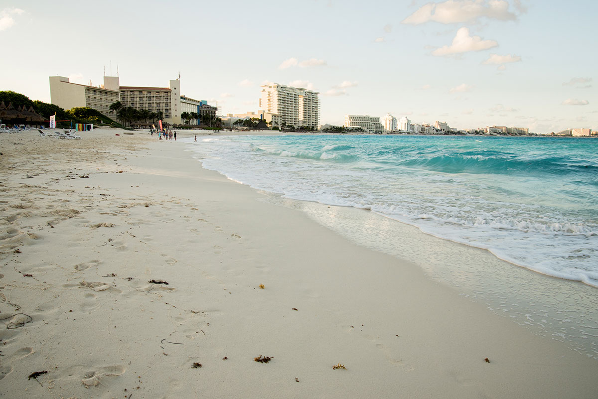 Cancún recherche son « CEO » pour six mois!
