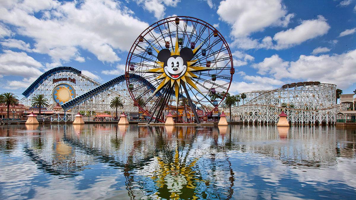 Parcs Disney : des prix spéciaux pour les Canadiens