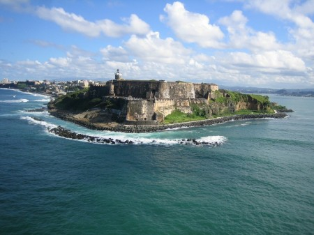 Air Canada annule finalement ses vols vers Porto Rico cet hiver