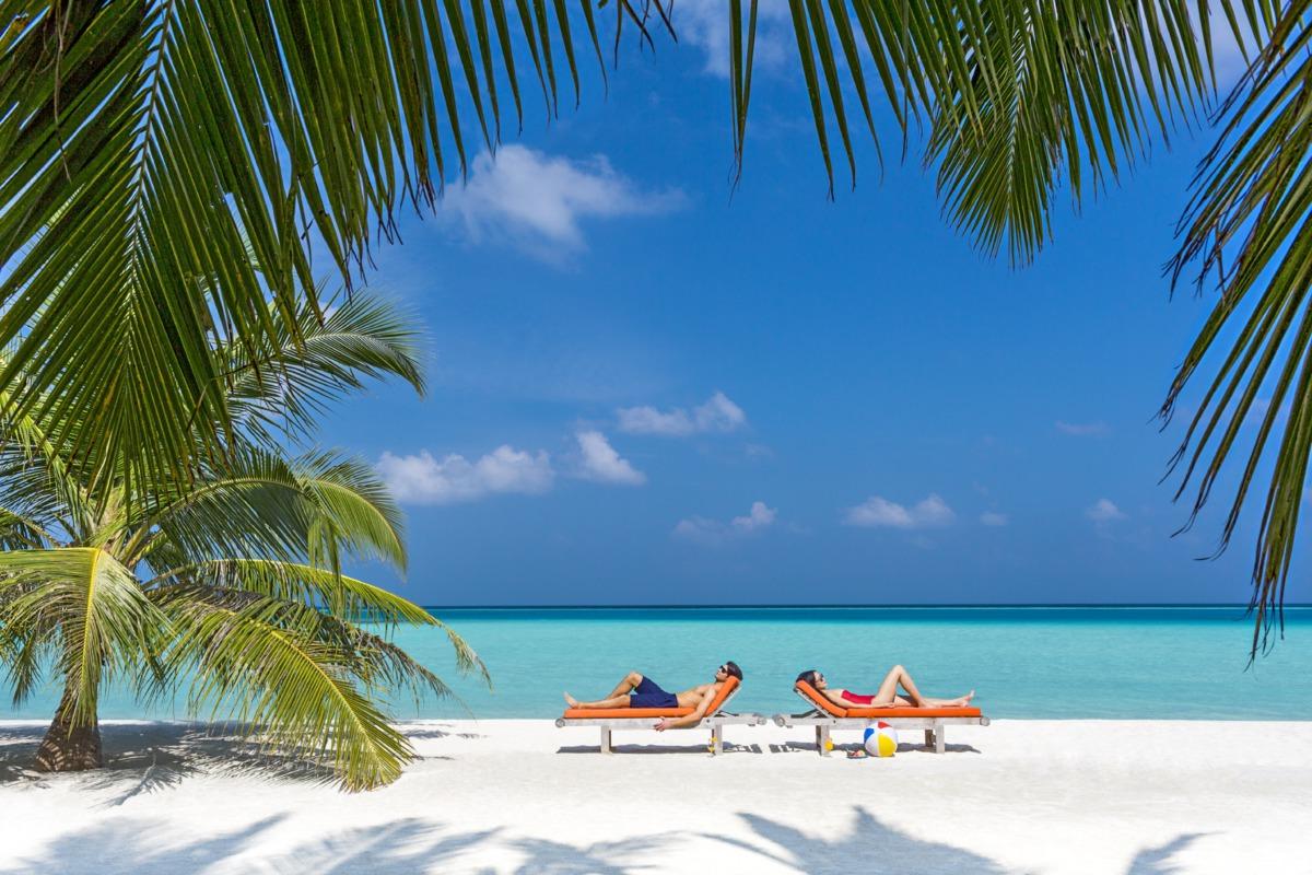 Les 7 plus jolies plages de la planète