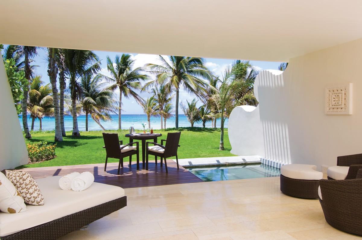 L'appel du paradis: une expérience multisensorielle au Grand Velas Riviera Maya