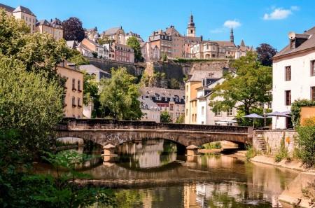 6 micro-pays européens qui se visitent en une journée