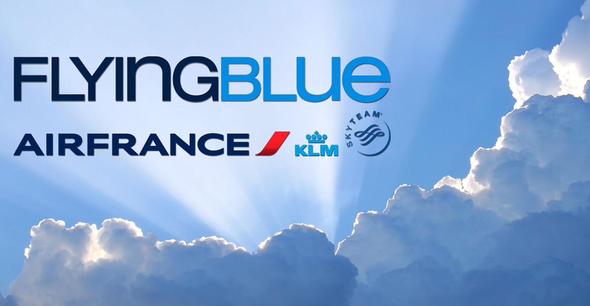 WestJet, Air France et KLM lancent la phase de prise de prime de leurs programmes de fidélité