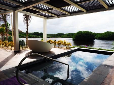 5 hôtels du Sud pour... les spas