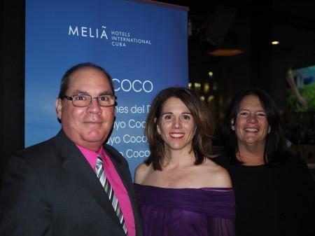 Meliá Cuba entrevoit la saison 2017-2018 avec optimisme