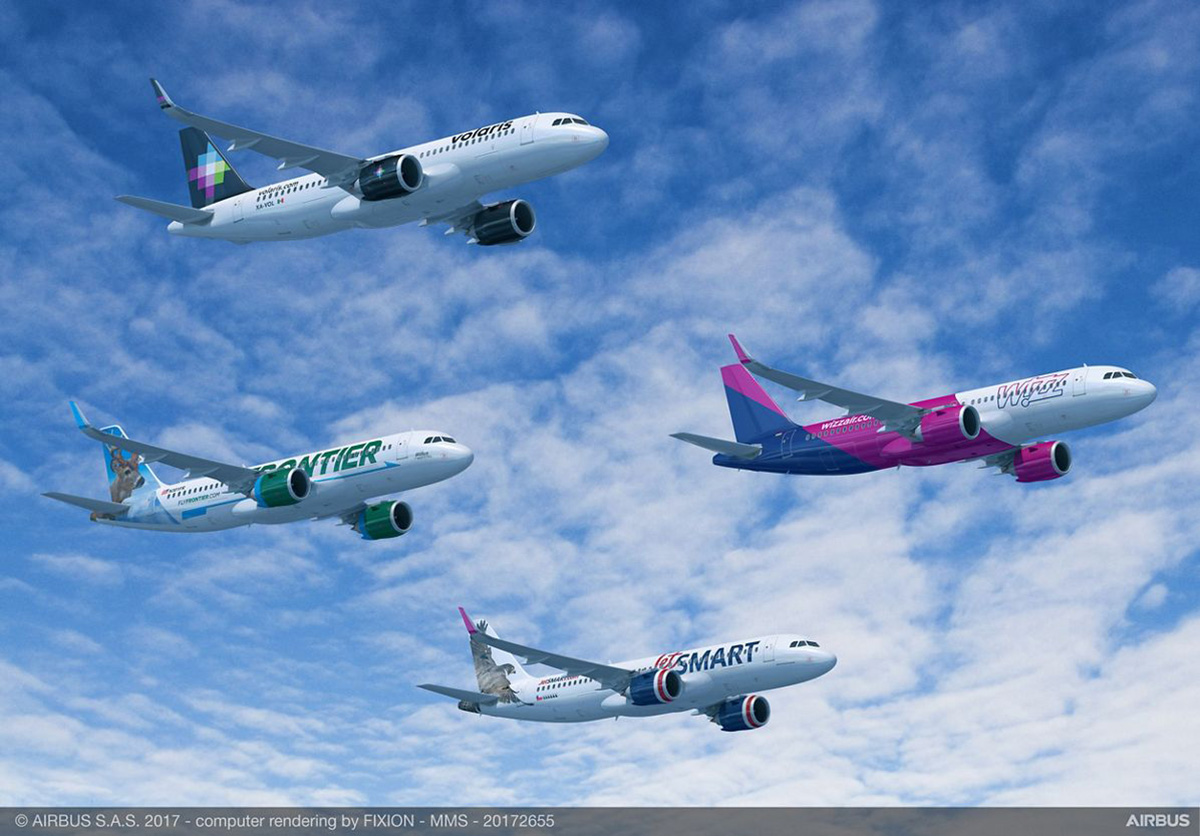 Le Salon aéronautique de Dubaï affole les compteurs