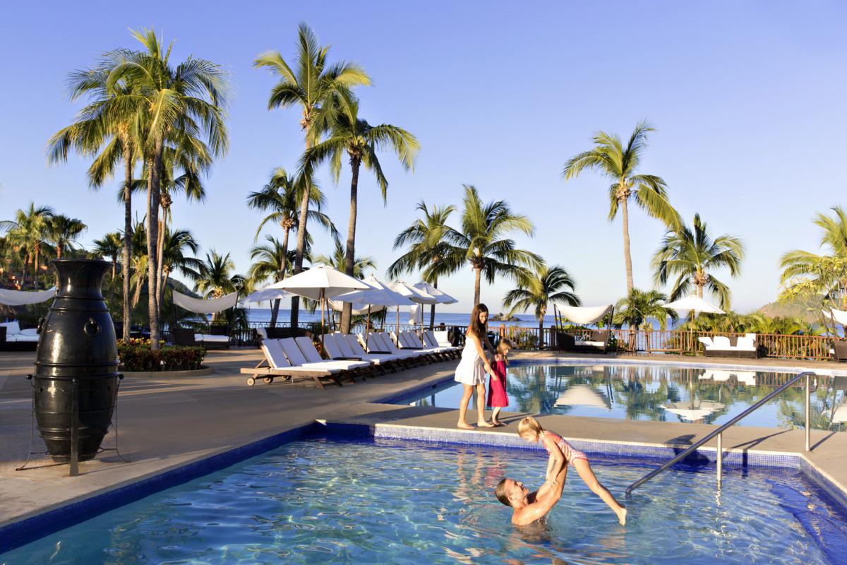 Club Med Ixtapa Pacific : un forfait vols inclus à partir de 1 699$