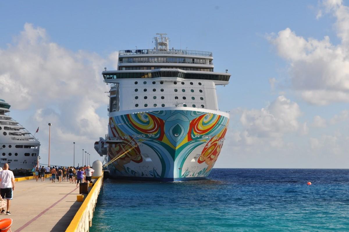 Norwegian Cruise Line : modification de la politique de paiement final