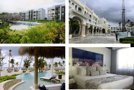 4 tout-inclus luxueux à Punta Cana pour des vacances en amoureux