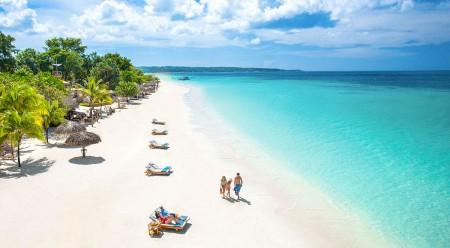 Les 4 iles caribéennes les plus tendances du moment