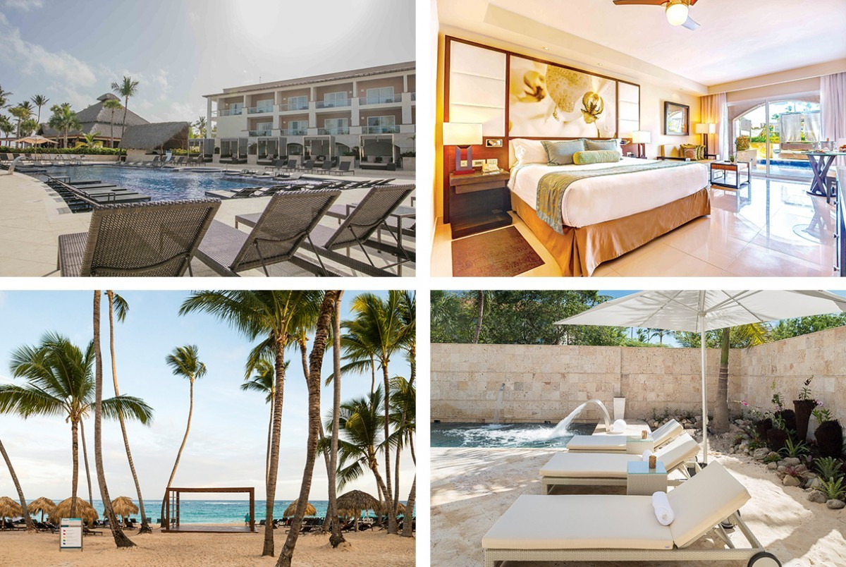 Ouverture du Hideaway at Royalton Punta Cana