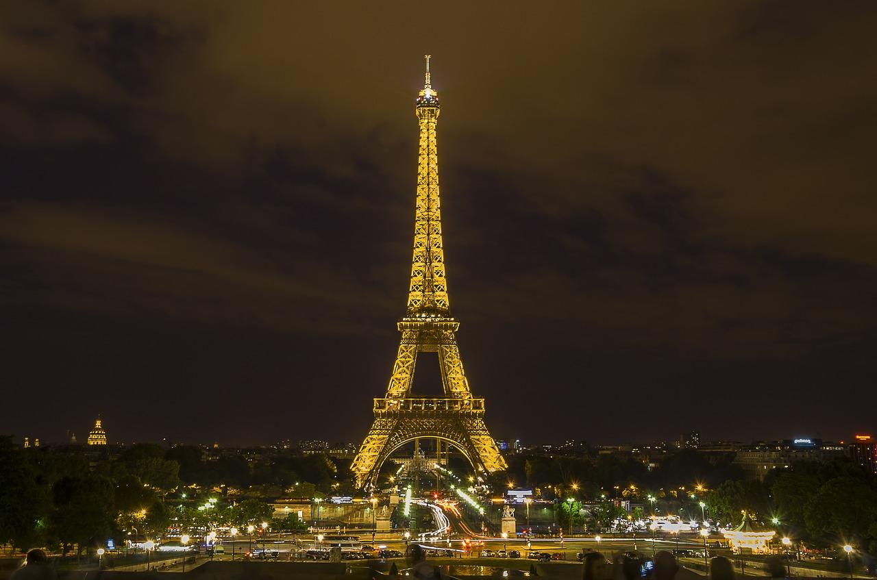 France : plus de Canadiens en 2016
