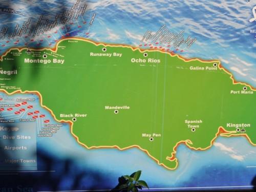 Mega FAM de VAC en Jamaïque : 6 hôtels pour le groupe B