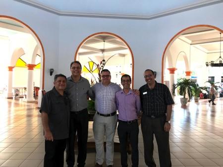 « Tous les hôtels à Cuba sont opérationnels » - Sam Char de Sunwing