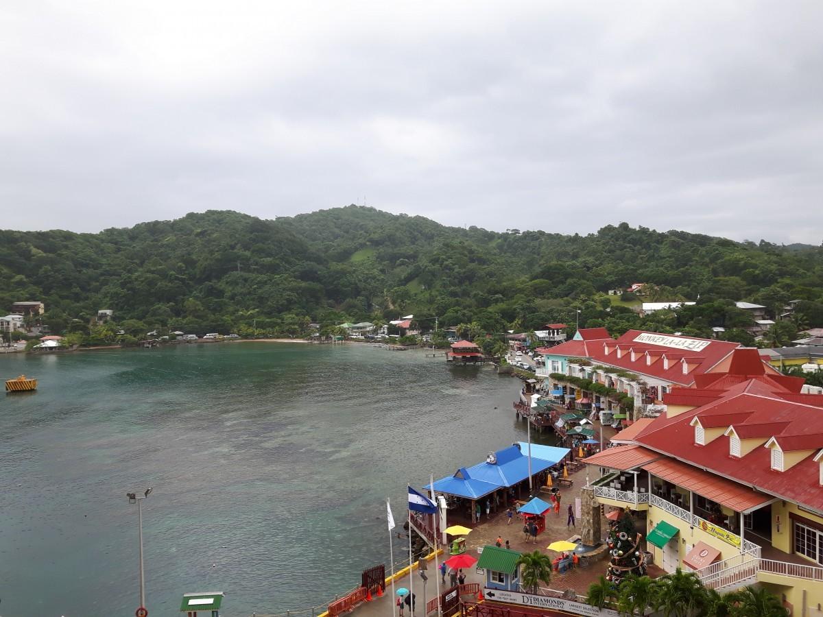 Des crimes violents provoquent un couvre-feu au Honduras