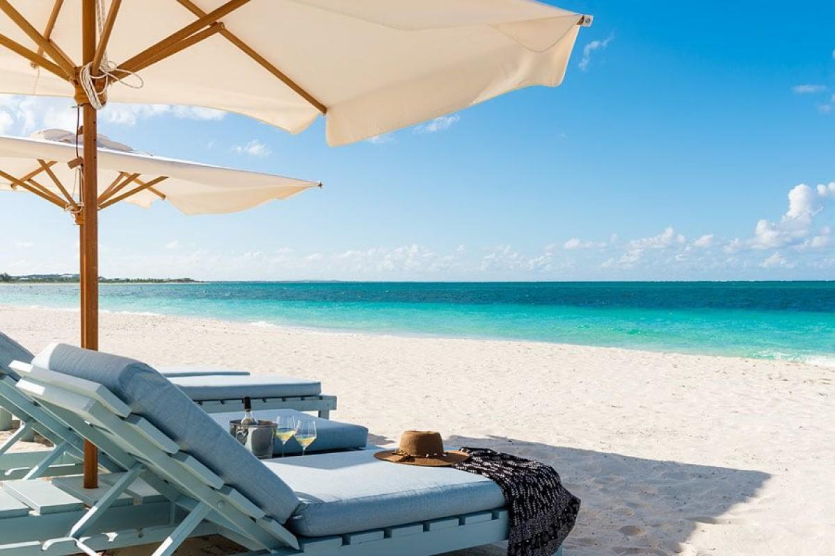 Le complexe Beach House Turks and Caicos maintenant pour adultes seulement