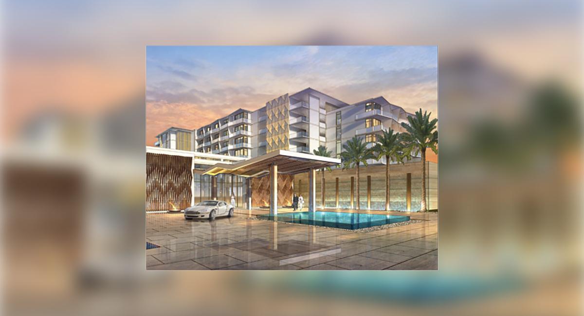Deux nouveaux hôtels Hilton à Cancun en 2021