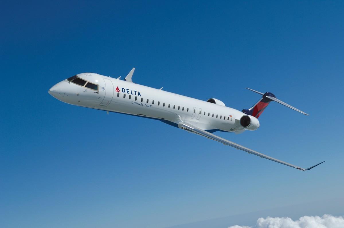 Delta Airlines: frais de 75 $ sur les bagages enregistrés vers l'Europe et l'Afrique du Nord