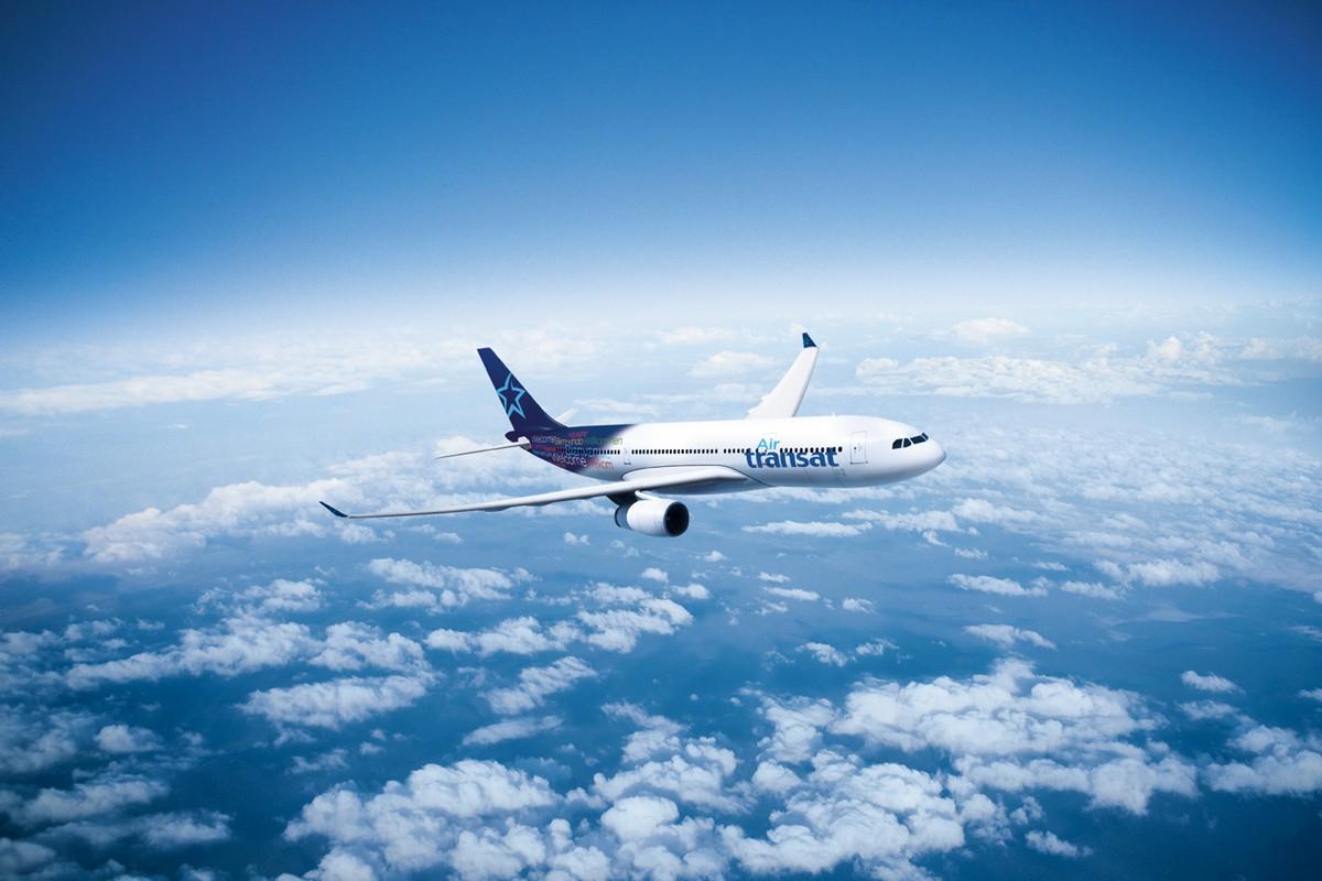 Un passager turbulent force le retour à Montréal d'un avion d'Air Transat