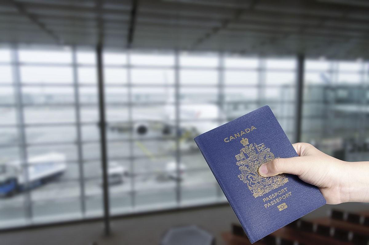 Quoi faire en cas de perte de passeport