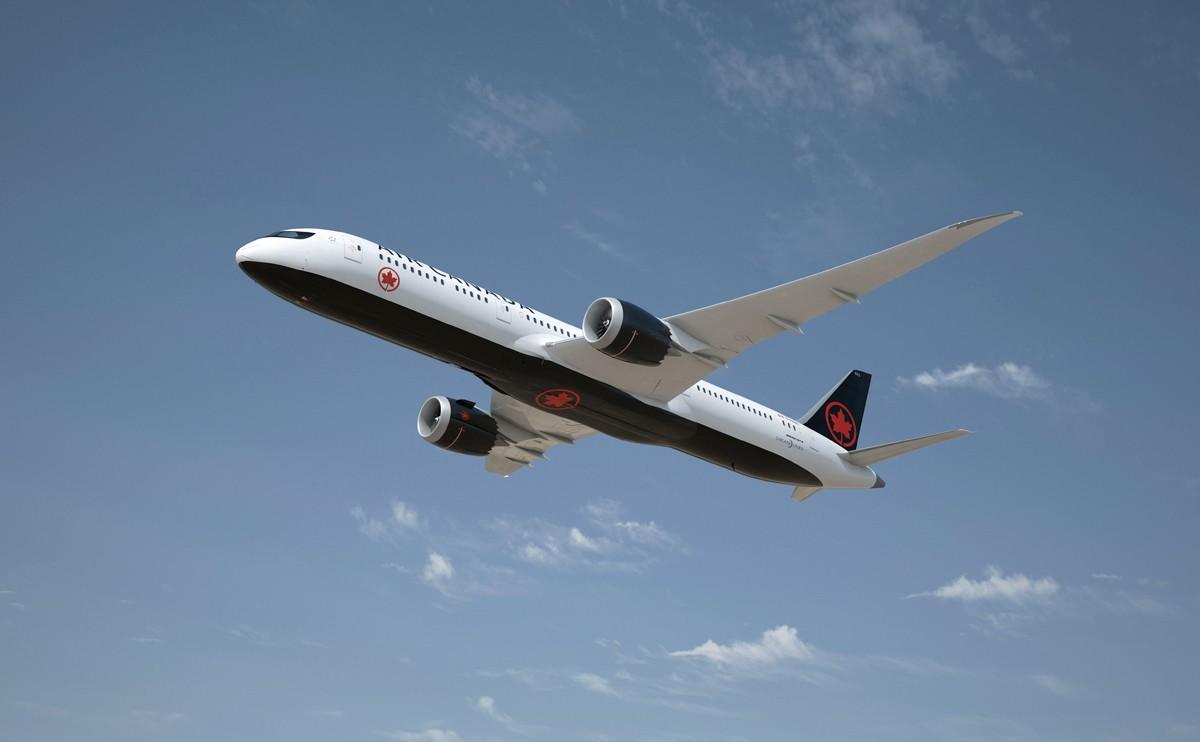 Air China et Air Canada étendent leur coopération stratégique