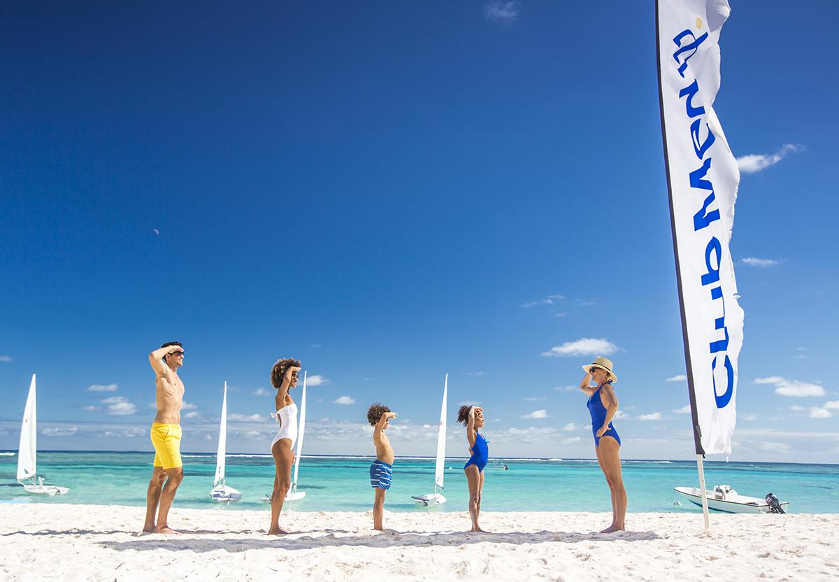 Gentils Agents : le nouveau programme de récompenses de Club Med