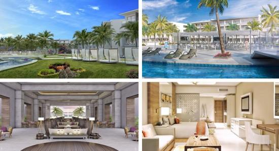 Sunwing offrira des forfaits vacances au Royalton Bavaro Resort & Spa à Punta Cana
