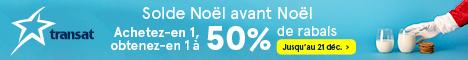 Transat website - Standard banner - Dec 15