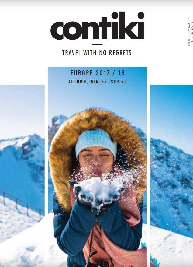 Europe Winter 2017/18