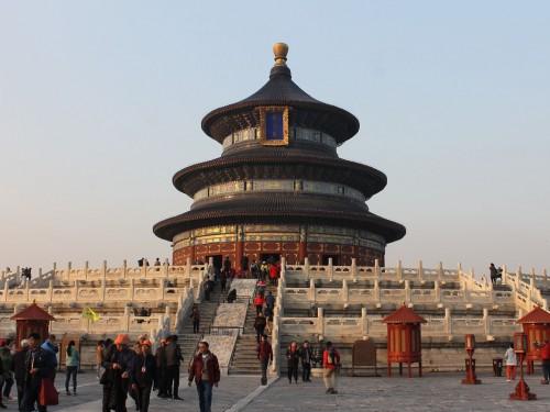 Beijing : transit sans visa prolongé à 144 heures