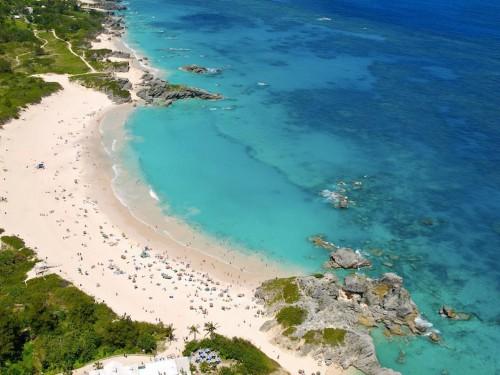 Les Bermudes s'associent à l'agence ConnectWorldWide au Canada