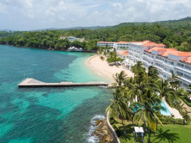 Une tournée Tournée Air, Mer et Terre pour la Jamaïque