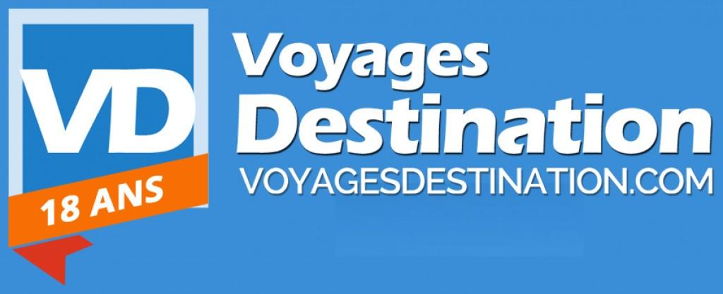 Voyages Destination