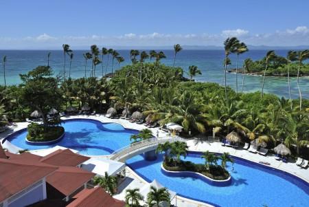 Luxury Bahia Principe Cayo Levantado : pour l'exclusivité d'un îlot paradisiaque