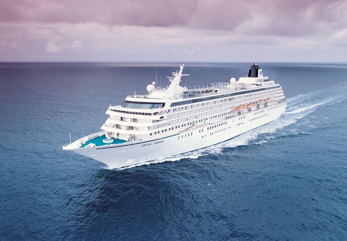 Crystal Cruises : de nouvelles ressources dédiées aux agents