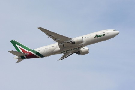 Air France-KLM ne rachètera pas Alitalia