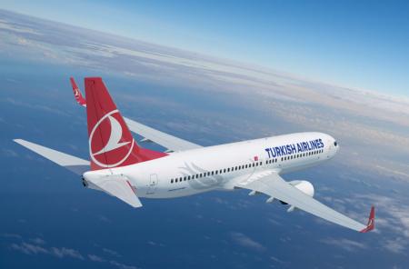 Turkish Airlines dépasse ses objectifs pour 2017