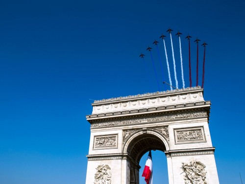 Prix Produit de l'année Destination France: les tour-opérateurs invités à poser leur candidature
