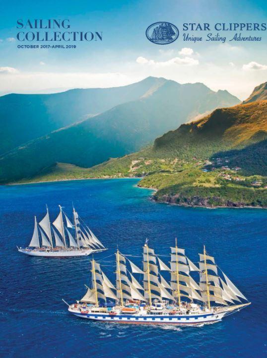 Sailing Collection - October 2017- April 2019 (anglais)