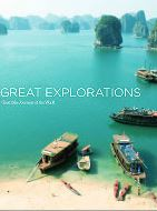 Great Explorations (anglais)