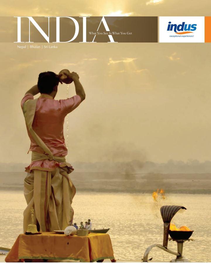 India (anglais)