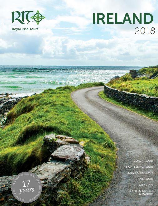 Ireland 2018 (anglais)