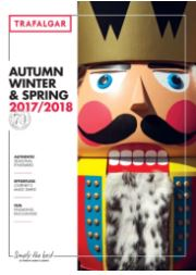 Autumn Winter Spring 2017/18 (anglais)