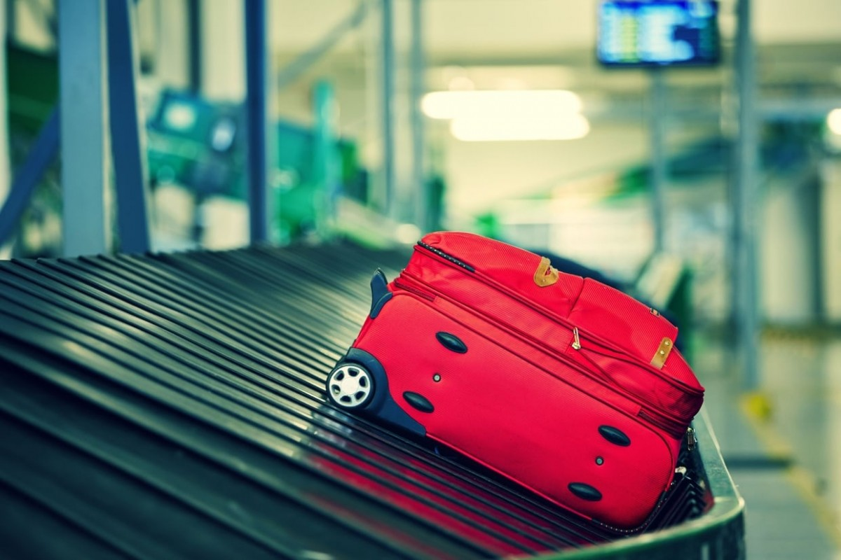 10 trucs pour bien ranger sa valise en voyage
